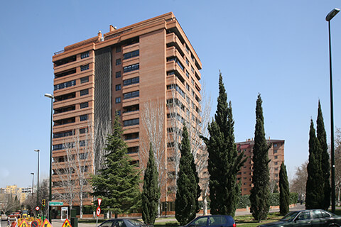 Foto Residencial Liceo II